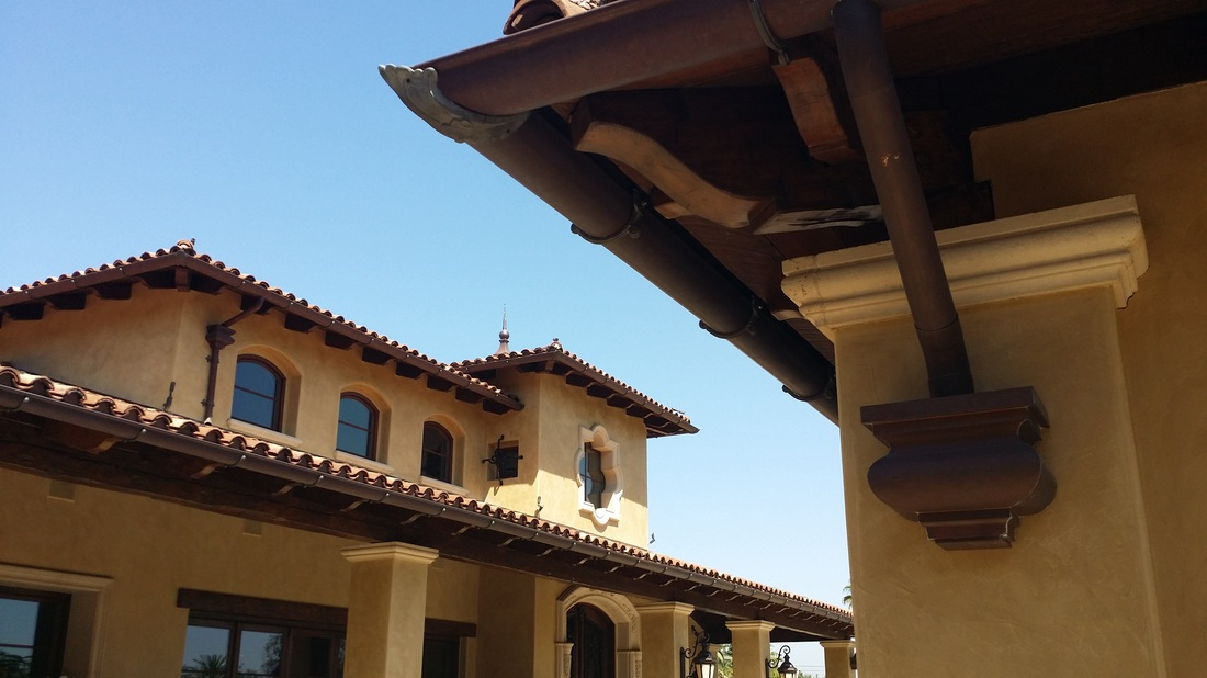 Affordable Gutters San Diego
